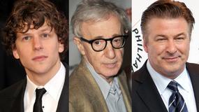 Twórca Facebooka i Woody Allen?