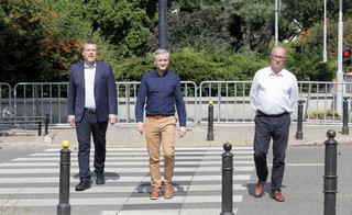 PKW zarejestrowała 6 komitetów wyborczych. KW Lewica ma problem