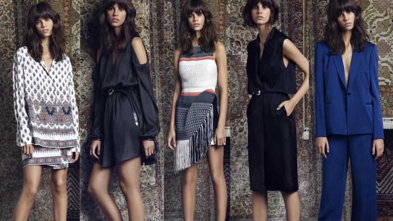 Styl marki MB to luksusowe, bezpretensjonalne ubrania pret-a-porter wykorzystujące techniki ręcznego rzemiosła.