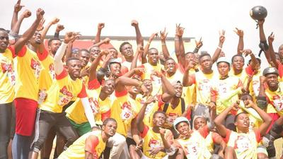 Kumasi catches Maltavator Challenge Season 2 'fever'