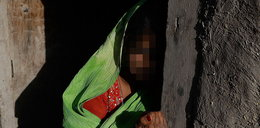 8-latka nie przeżyła nocy poślubnej. Zabił ją mąż-gwałciciel!