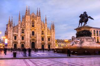 Włochy, czyli unijna gra o wszystko. Niepowodzenie to możliwy rozpad strefy euro