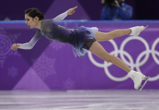 Šampionka sveta, Medvedeva