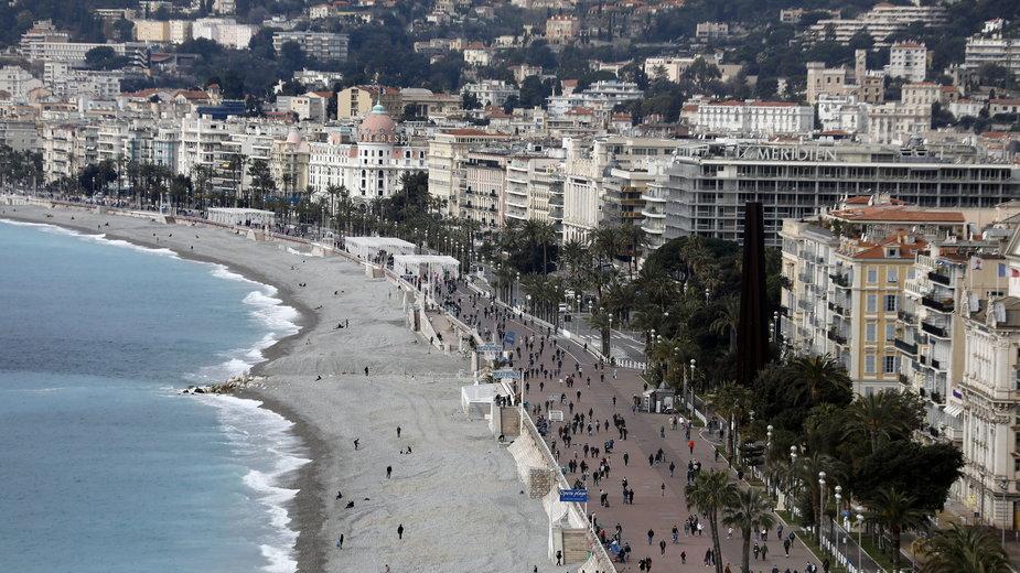 Nicea na liście światowego dziedzictwa UNESCO