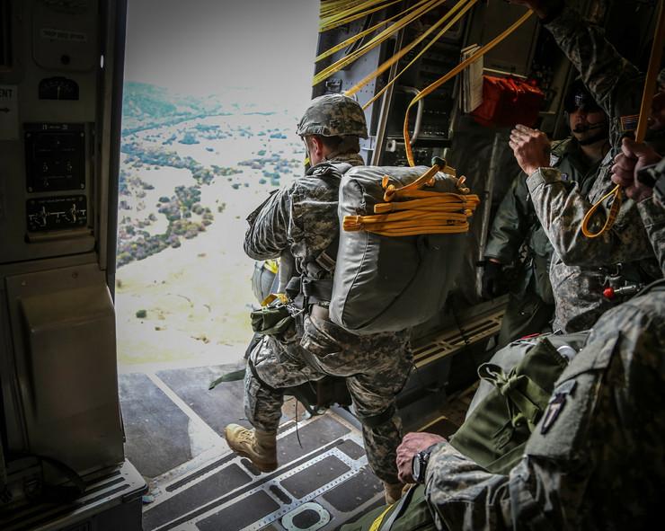 americki vojnici04 foto Flickr The US Army