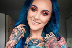 Sara Grej