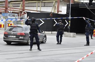 Szwecja: Mamy hipotezę, że był to atak terrorystyczny