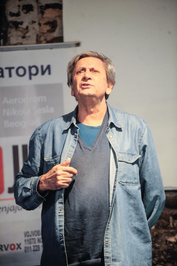 rale damjanović