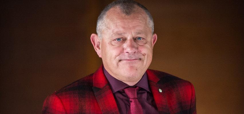 Tadeusz Chudecki tłumaczy, dlaczego nie zastąpił Strzeleckiego w Klanie: Nie zagrałem Koziełły, bo szanowałem Andrzeja