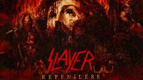 Slayer: zespół ujawnia nowy utwór i tracklistę nowej płyty
