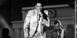 Tragiczna śmierć gwiazdy popu. Zginął w katastrofie lotniczej