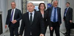 Chaos w Sejmie. PiS znalazło winnych?