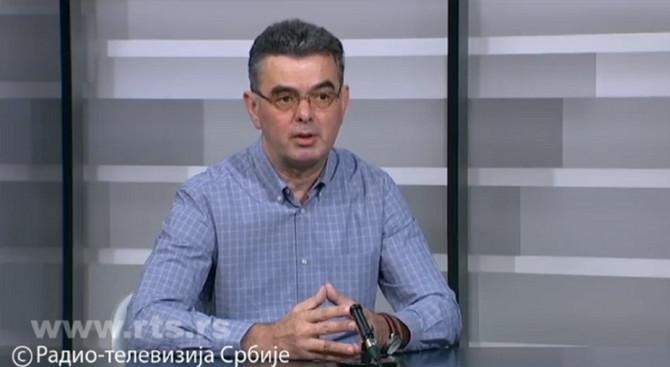 Alergolog Radojica Stošović