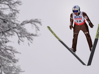 Oberstdorf Ski Flying World Championships