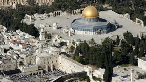 """Izrael zawiesza współpracę z UNESCO po """"haniebnej"""" rezolucji w sprawie Jerozolimy"""