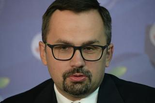 Horała: Prezes NIK dostrzegł słabość swojej pozycji