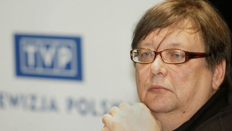 Andrzej Urbański dla DZIENNIKA: Nie oddam TVP oligarchom