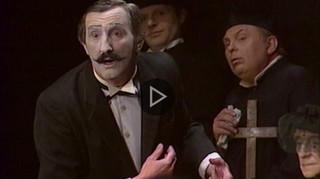 Spektakl na wieczór: 'Dziś są moje urodziny' Tadeusza Kantora [TEATR ONLINE]