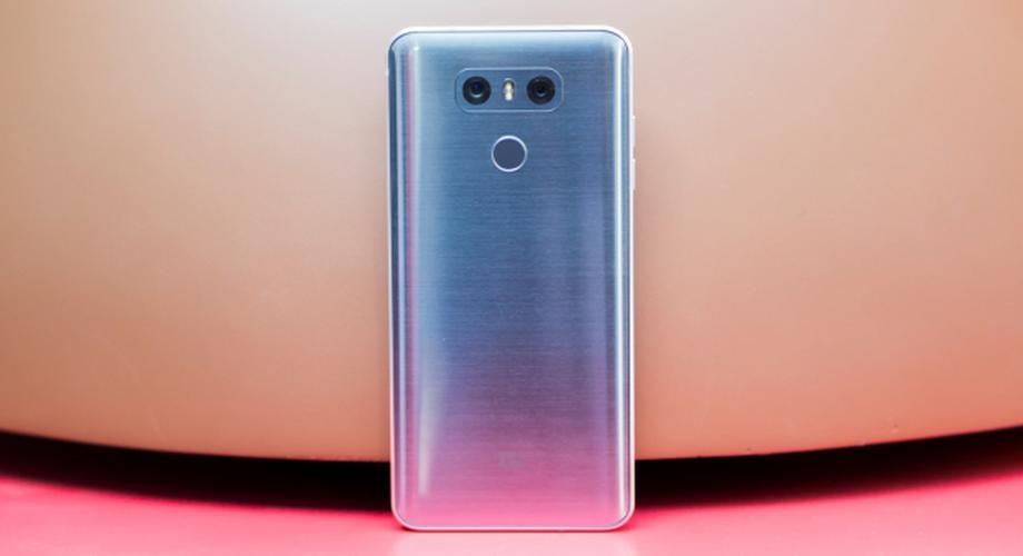 Hands-on: LG G6 – eine ganz andere Strategie