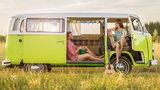 Zamień wakacje w hotelu na kamper!
