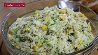 Salatka Z Kurczakiem Ananasem I Orzechami Onet Tv