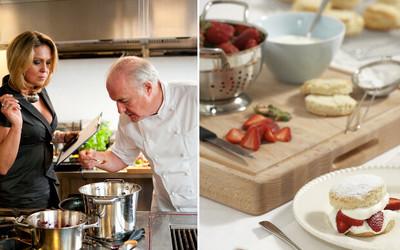 Top 10 Przepisy Inspirowane Kuchnią Ewy Wachowicz