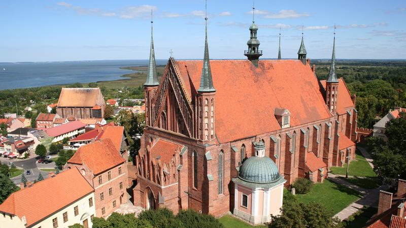 Bazylika archikatedralna Wniebowzięcia Najświętszej Maryi Panny i św. Andrzeja