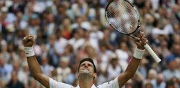 Niesamowity finał Wimbledonu! Djoković wciąż na szczycie