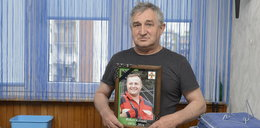 Syn zginął w kopalni, ojciec nie dostał odszkodowania