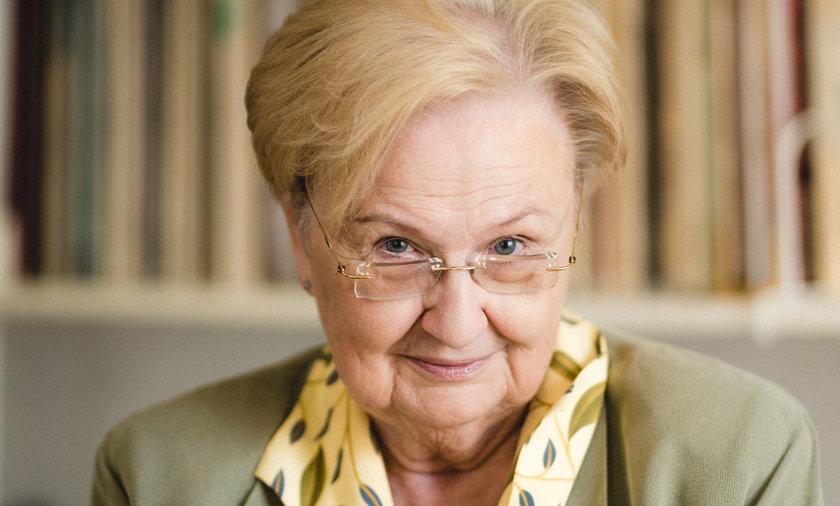Prof. Ewa Łętowska: sędziowie muszą spełniać normy europejskie.