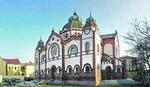 Druga najveća sinagoga u Evropi nalazi se u Srbiji i KONAČNO će biti obnovljena