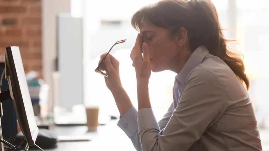 Kogo dotyka wypalenie zawodowe?