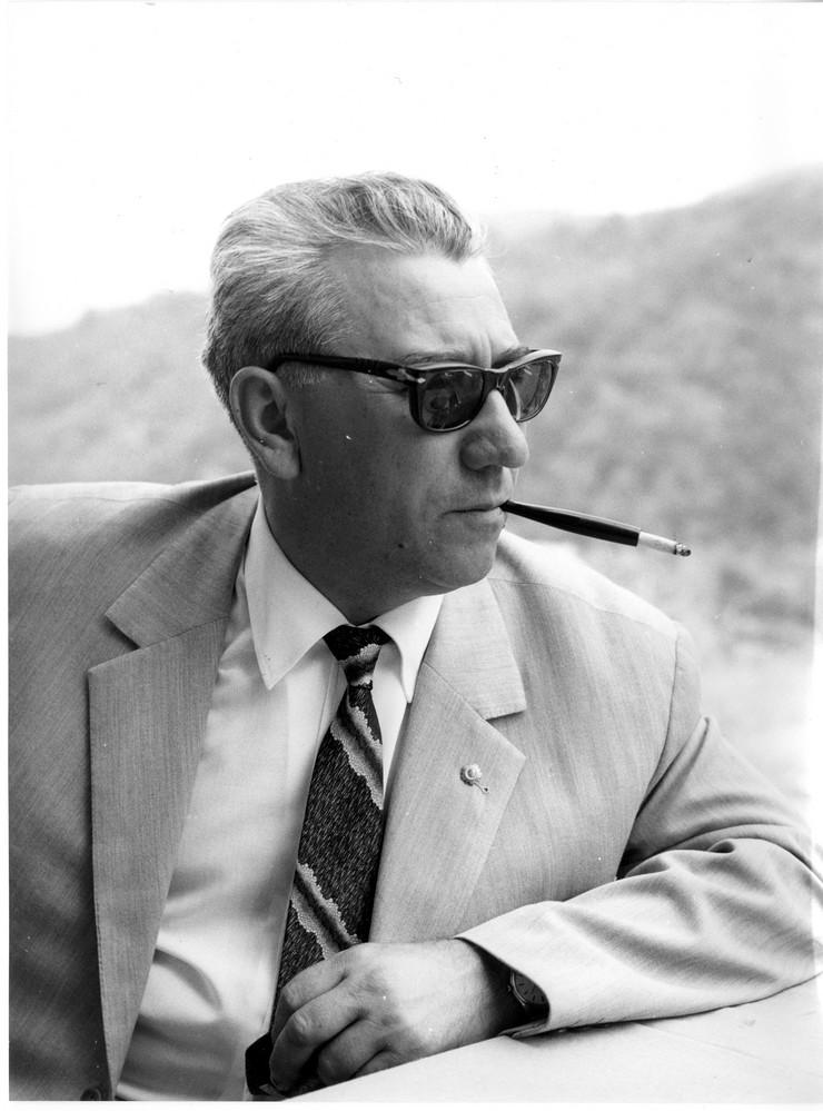 A. Rankovic, 28.7.1964.