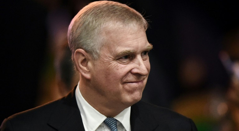 Prince Andrew urged to cooperate with US over Epstein