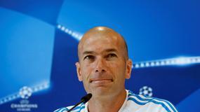Ronaldo: Zinedine Zidane nie pasował mi do roli trenera