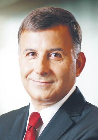 Zbigniew Jagiełło prezes PKO BP