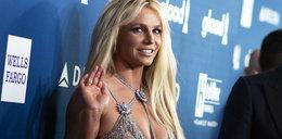 To koniec Britney Spears?