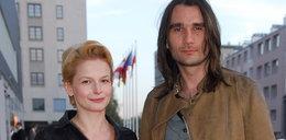 Były mąż Ostałowskiej ma nową partnerkę. Dużo młodszą