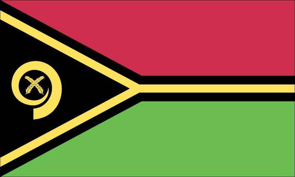 Zastava Vanuatua