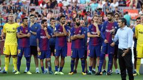FC Barcelona – Real Madryt (relacja na żywo)