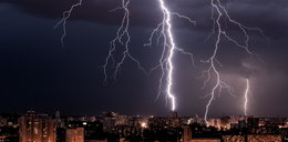 Prognoza pogody: czekają nas burze i grad