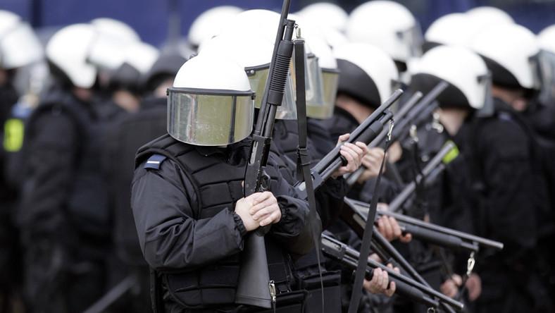 Przez policję nie odbędą się derby Śląska?