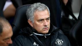 Mourinho nie chce otwartego treningu przed finałem