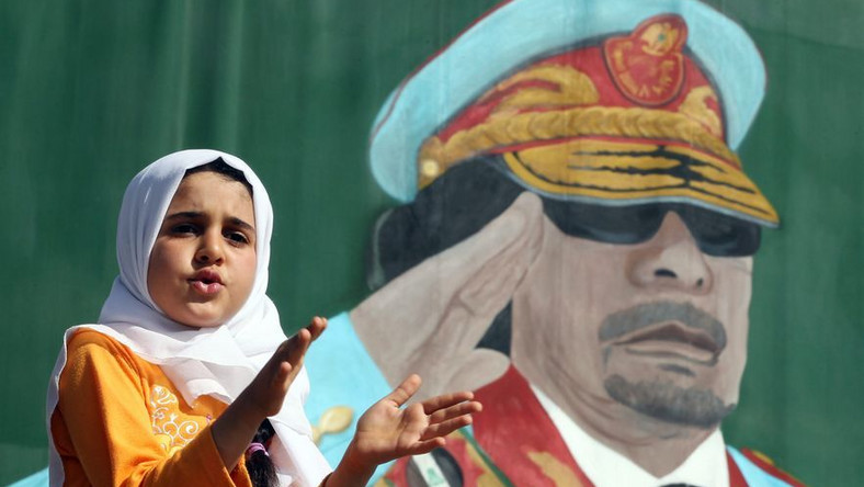 W Libii Kadafiego sytuacja humanitarna w najbliższych tygodniach może się znacznie pogorszyć