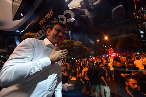 Zwycięstwo İmamoğlu zapowiada nowy styl działania politycznej opozycji w Turcji.