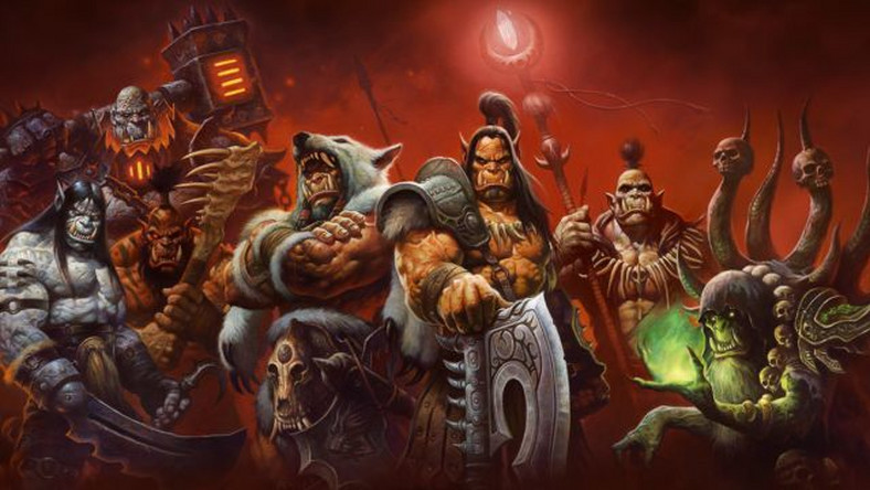 Recenzja: World of Warcraft - Warlords of Draenor