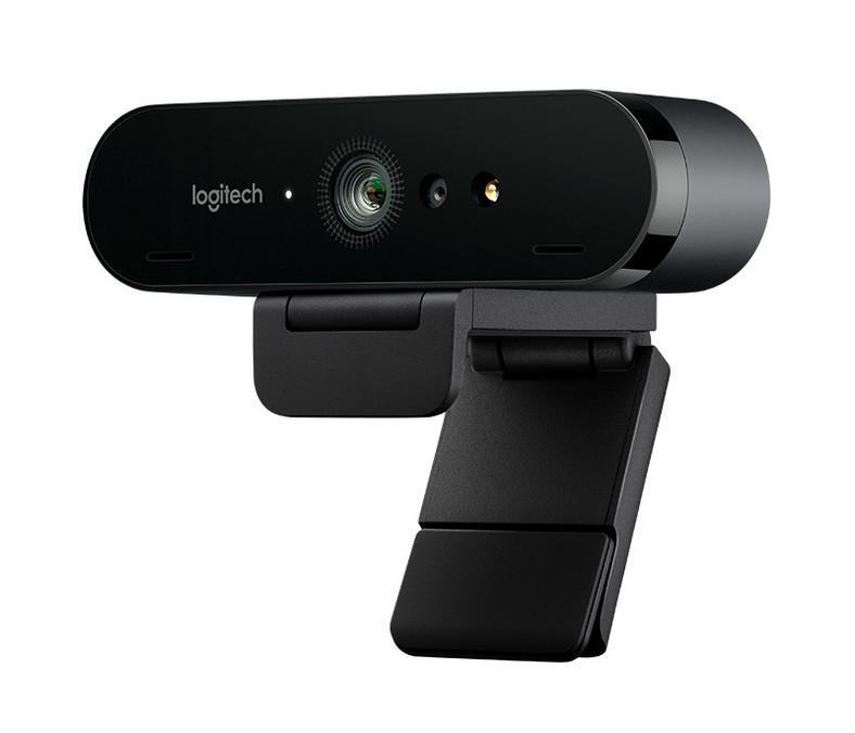 Logitech Brio Webcam 4K