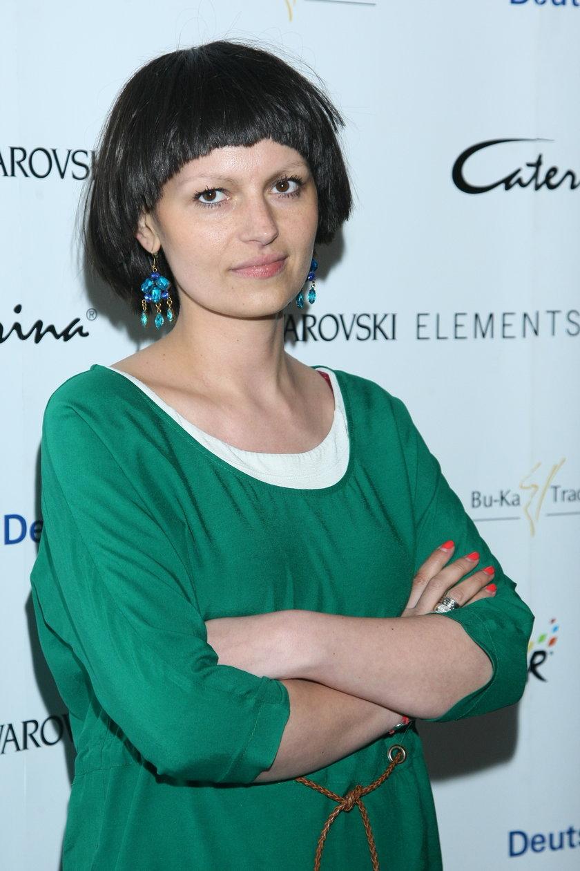 Magdalena Prokopowicz