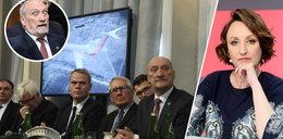 """Burzyńska o utajnieniu, na co poszło 20 mln zł z komisji Macierewicza. """"2021 r. będzie ostatnim rokiem badania wypadku przez ekipę PiS"""" [OPINIA]"""