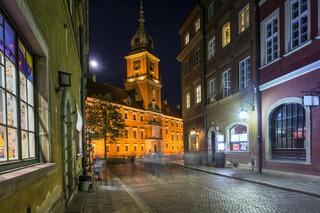 Warszawa: Uroczystości związane z 20. rocznicą powstania Pomnika Katyńskiego
